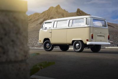 Volkswagen Of America >> Volkswagen Of America Collaborates With Ev West To Electrify
