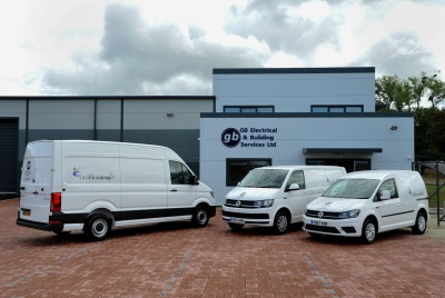 Boost For Volkswagen Commercial Vehicles' Fleet Operators Thanks To New Central Billing System