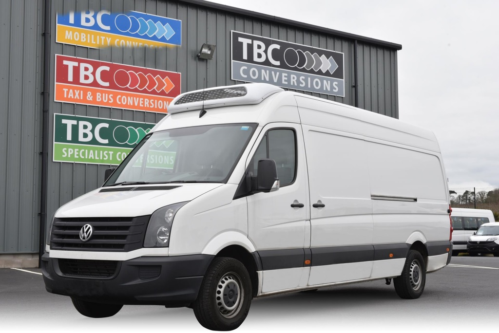KEEP COOL AND CHOOSE VOLKSWAGEN COMMERCIAL VEHICLES!