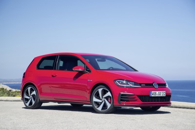 Updated GTi Performance And New Evo Engine Join The Comprehensive Volkswagen Golf Line-Up