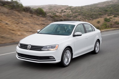 Volkswagen Jetta Named One Of Kbb.Com's 10 Coolest Cars Of 2017