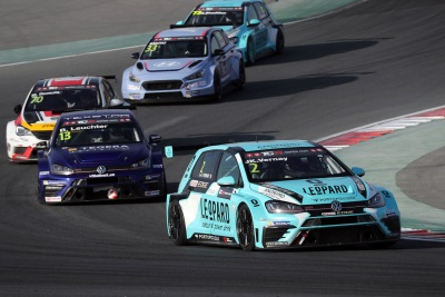 Success Around The World: Record Year For Volkswagen Motorsport