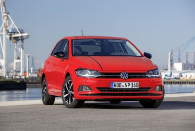 New Polo Joins Volkswagen Scrappage Upgrade Scheme, And Gains Free Insurance Offer