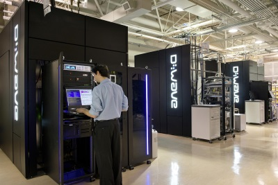 Digital Pioneering Work: Volkswagen Uses Quantum Computers