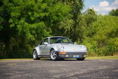 Walter Payton's Porsche To Headline Mecum Chicago 2018 Auction, Oct. 25-27