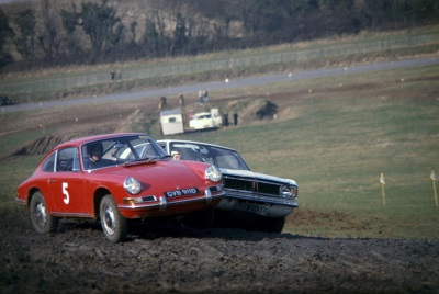 FROM WEC AND BTCC TO 50 YEARS OF RALLYCROSS: LIVE ACTION ARENA TO CELEBRATE WIDE RANGE OF MOTORSPORT