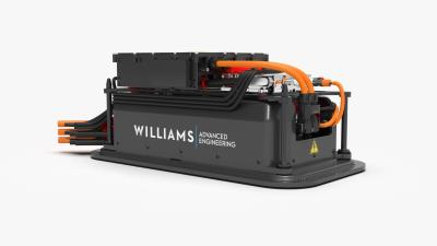 Williams Advanced Engineering (WAE) Appointed As Exclusive Battery System Supplier For The LMDh Regulations