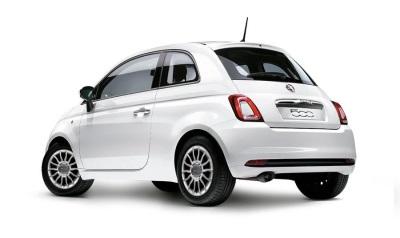 Win A Fiat 500 1.2 Pop Star With Mopar!   Conceptcarz.com