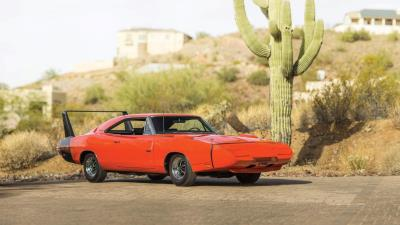 Worldwide lines up an outstanding trifecta of elite Mopars, including the iconic 'Basement Find Hemi 'Cuda' for its upcoming Scottsdale Auction