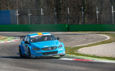Quadruple World Champion Yvan Muller Strengthens Polestar Cyan Racing In Qatar WTCC Season Finale