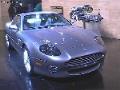2000 Aston Martin DB7