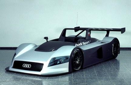 1999 Audi R8 Image Https Www Conceptcarz Com Images
