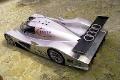 Audi R8C