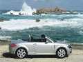2000 Audi TT image.