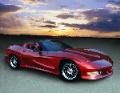 2000 Avelate Corvette C5 Roadster image.