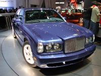 2002 Bentley Arnage T image.