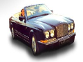 1999 Bentley Azure image.
