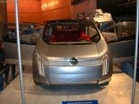Bertone SKF Filo Drive-by-Wire
