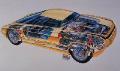 Bertone Corvette Nivola