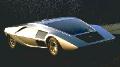1970 Lancia Stratos Zero image.