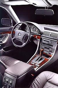 1998 BMW 7 Series Thumbnail Image