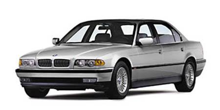 1999 BMW 740i Wallpaper and Image Gallery | conceptcarz.com