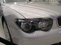 2001 BMW 745h image.