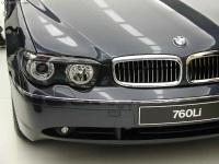 2002 BMW 760Li image.