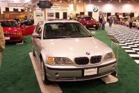 2002 BMW 330 xi image.