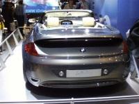 2001 BMW Z9 image.