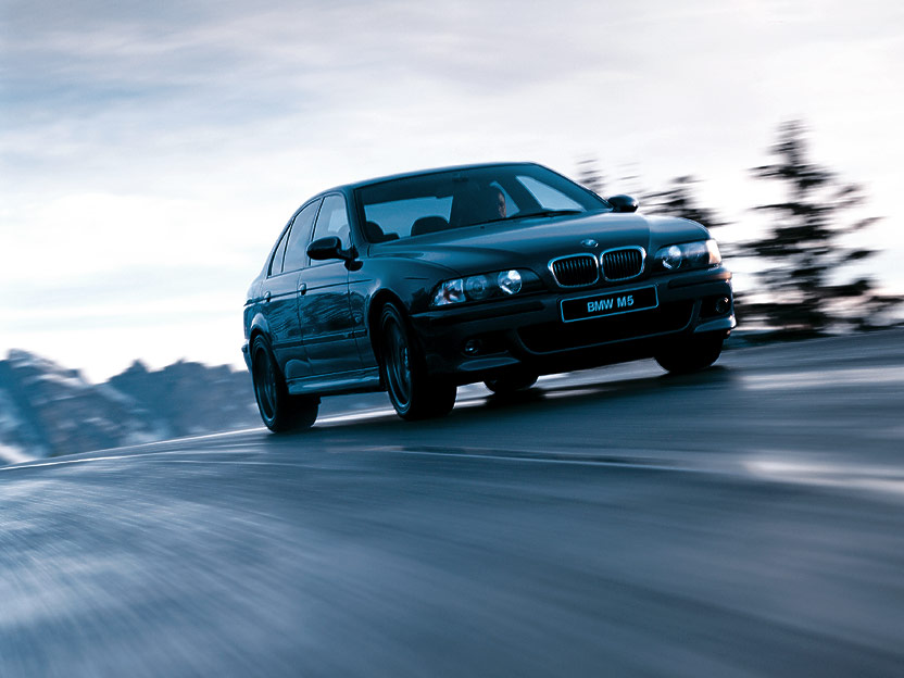 1998 Bmw M5 E39 Wallpaper And Image Gallery