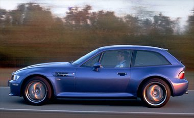 2000 Bmw M Coupe Pictures History Value Research News