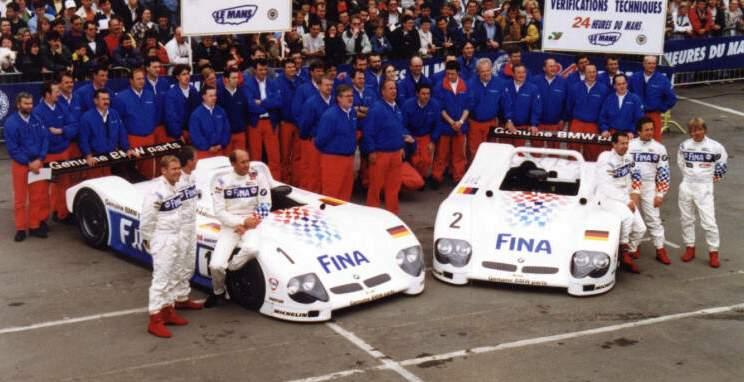 1999 Bmw V12 Lmr Image Https Www Conceptcarz Com Images Bmw Bmw V12 3 Jpg