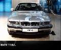 2001 BMW 750 HL image.