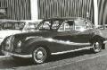 1952 BMW 501 image.