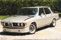 1969 BMW 2800 image.