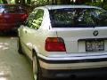 1999 BMW 318ti image.