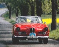 1956 BMW 503 pictures and wallpaper