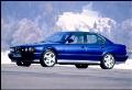 1995 BMW M5 E34 image.