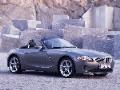 2002 BMW Z4 image.