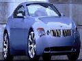 Popular 1999 Z9 GT Concept Wallpaper