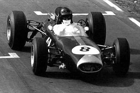 1964 Brabham BT11 History, Pictures, Value, Auction Sales ...