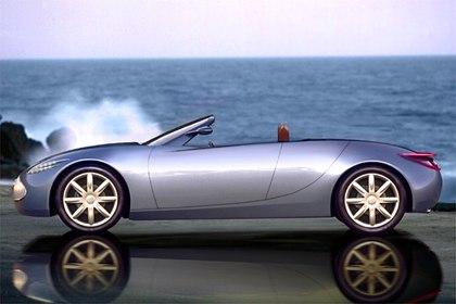 buick bengal concept conceptcarzcom