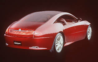 buick lacrosse concept history pictures  auction sales research  news