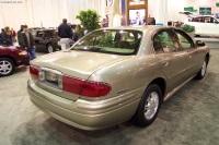2002 Buick LeSabre image.