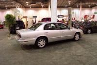 2002 Buick Park Avenue image.