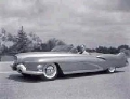 1951 Buick LeSabre Concept pictures and wallpaper