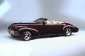 2003 Buick Blackhawk Concept image.