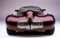 2003 Buick Blackhawk Concept pictures and wallpaper