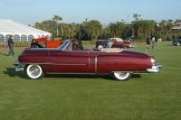 1953 Cadillac Series 60 image.
